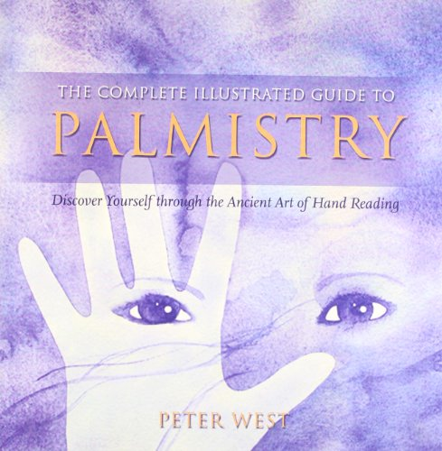 9780007885404: Complete Illustrated Guide to Palmistry