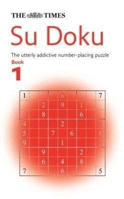9780007886562: The Times Sudoku 4 Book Set