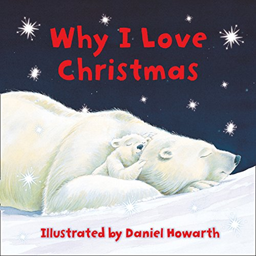 9780007886760: Why I Love Christmas (Why I Love)