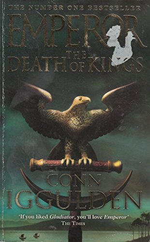 9780007887958: Xemperor of the Death Kings As
