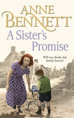 9780007888429: A Sister's Promise