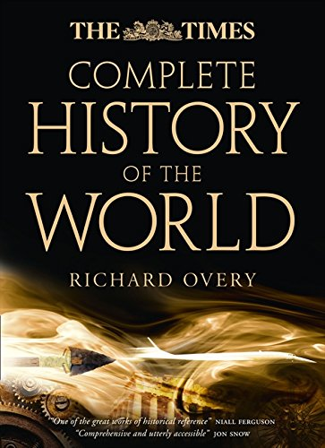 9780007889327: The Times Complete History of the World