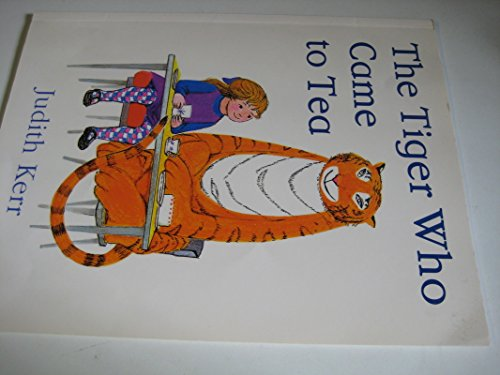 9780007889938: The tiger who came to tea (Book + CD)