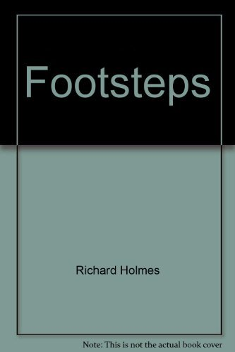 9780007890170: Footsteps