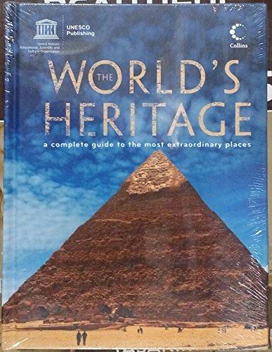 9780007891931: The World's Heritage - Media Mart
