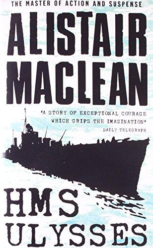 9780007892181: HMS Ulysses