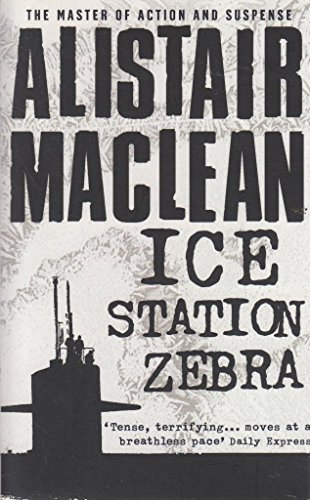 9780007892235: Ice Station Zebra