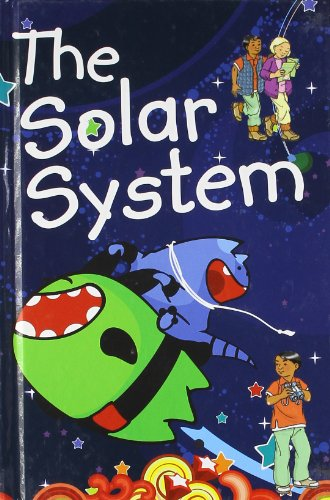 9780007892365: Solar System