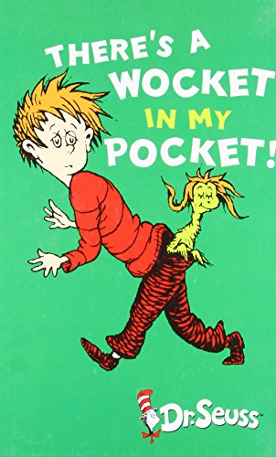 9780007892389: There's a Wocket in My Pocket