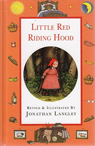 9780007892402: Little Red Riding Hood