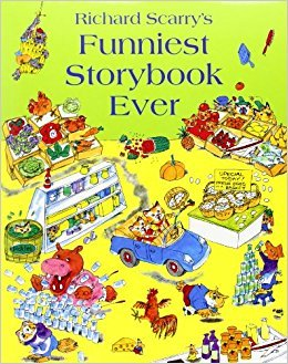 9780007892853: Xfunniest Storybook Ever Bkp