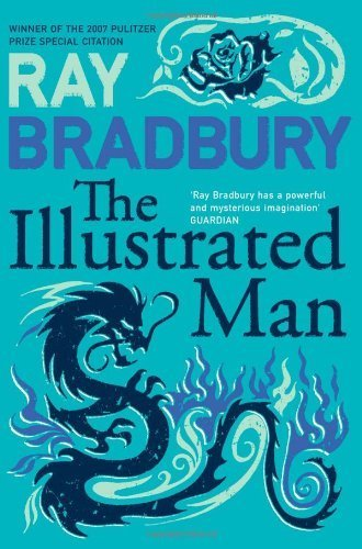 9780007893386: The Illustrated Man