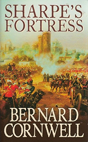 9780007894550: Sharpes Fortress