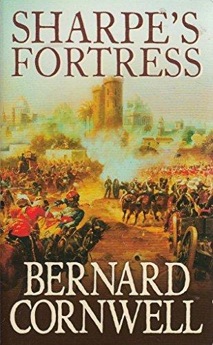 9780007894550: Sharpe's Fortress