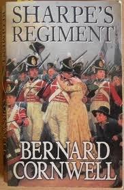 9780007894611: Xsharpes Regiment Rsb