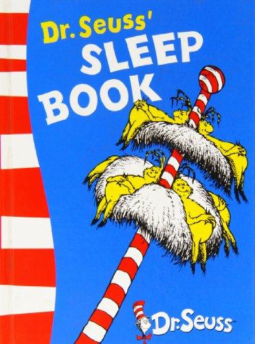 9780007895724: Xdr Seuss S Sleep Bk B66k