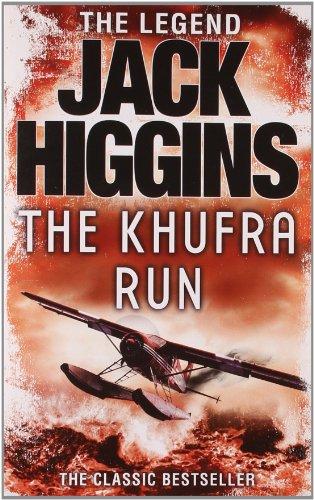 9780007896639: The Khufra Run