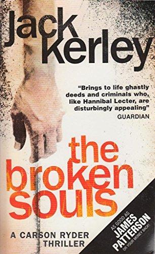 9780007896646: Broken Souls