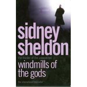 9780007896677: Xwindmills of Gods Chp 2000
