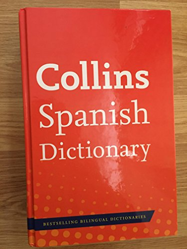 Collins Spanish Dictionary: Jeremy Butterfield, Mike