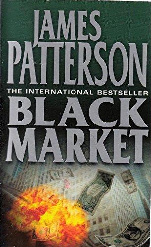 9780007898084: Black Market