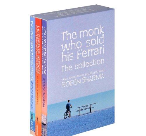9780007898169: The Monk Who Sold His Ferrari (komplekt iz 3 knig)