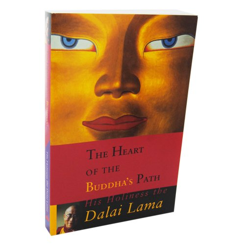 9780007899111: The Heart of the Buddha's Path