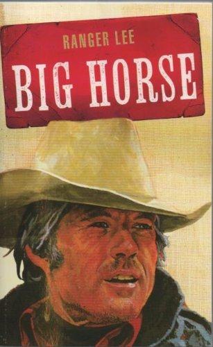 9780007899272: Big horse