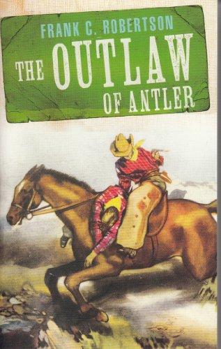 9780007899333: Xoutlaw of Antler