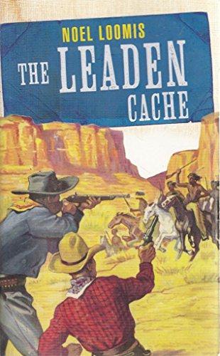 9780007899388: The Leaden cache