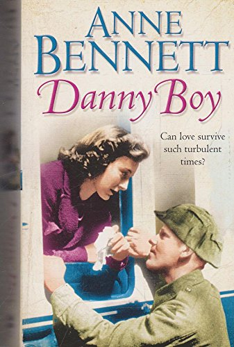 9780007899616: Danny Boy