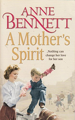 9780007899647: Xa Mothers Spirit Pb