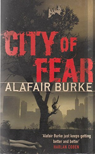 9780007899692: Xcity of Fear