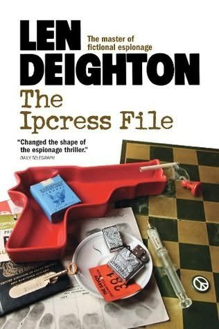 9780007899722: Xipcress File