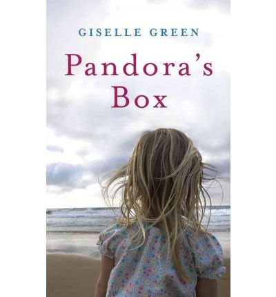 9780007899784: Pandora's Box