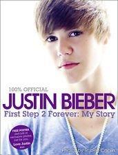 9780007901166: Xjustin Bieber Step 2forve Whs