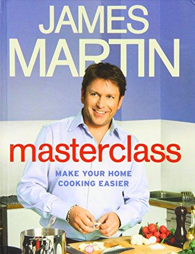 9780007901661: Xjames Martins Masterclass Whs
