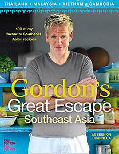 9780007901678: Gordon's Great Escape Southeast Asia