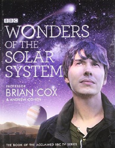 9780007901715: Wonders of the Solar System