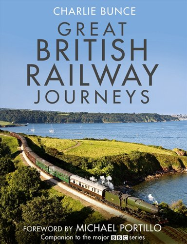 9780007901845: Great British Railway Journeys