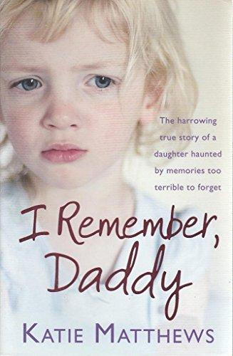 9780007901982: XI Remember Daddy Pb