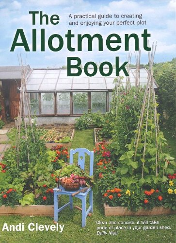 9780007902002: The Allotment Book
