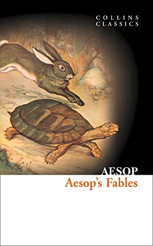 9780007902125: Aesop's Fables (Collins Classics)