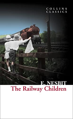 9780007902163: Railway Children (Collins Classics)