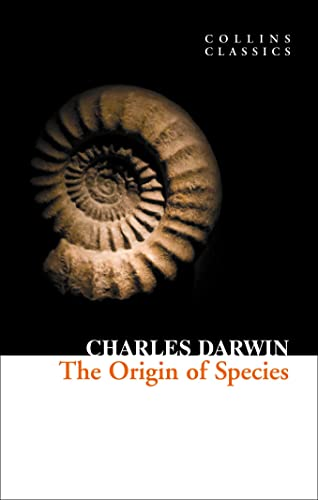 9780007902231: The Origin of Species (Collins Classics)
