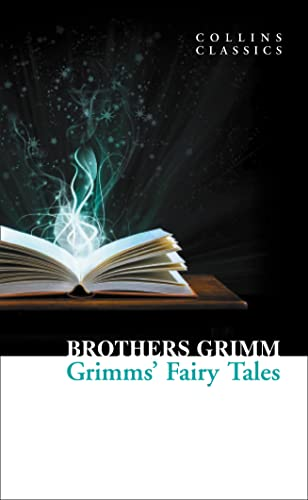 9780007902248: Grimm's Fairy Tales