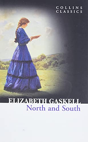 9780007902255: North and South (Collins Classics)