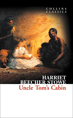 9780007902262: Uncle Tom's Cabin