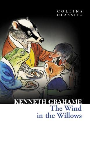 9780007902279: The Wind in The Willows (Collins Classics)