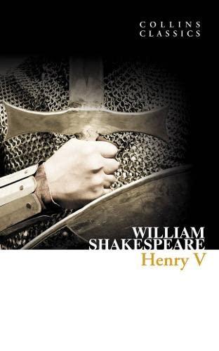 9780007902323: Henry V (Collins Classics)